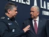 CCE y SSP trabajan en una agenda conjunta para resolver problemas de seguridad: José Manuel Urreta