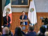 Veracruz recibirá nuevamente cruceros internacionales: Gobernador