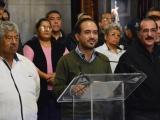 """""""Desinvitados"""" gobernador y funcionarios estatales al Carnaval de Veracruz"""