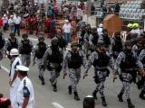 Garantizado el apoyo de elementos de seguridad durante el Carnaval de Veracruz