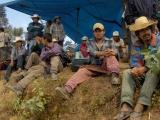 México sigue expulsando campesinos a Estados Unidos