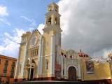 Nueva confrontación Iglesia-Cuitláhuac