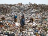 Veracruz se inunda de basura