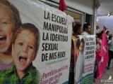 FNxF exige  a legisladores les permitan presentar su propuesta en educación sexual