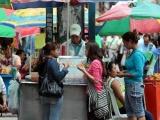 Vendedores informales de alimentos genera pérdidas para la CANIRAC