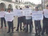 """Solicitan a Fernando Yunes Márquez infraestructura para el Telebachillerato """"Cuauhtémoc"""""""