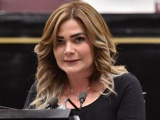 Presentan diputados locales denuncias por amenazas ante FGE