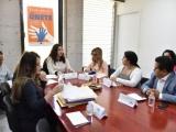 Aspiran 12 mujeres al Centro de Estudios de Género del Congreso del Estado