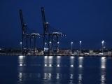 Arranca operaciones el nuevo puerto de Veracruz