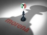 """Morena, el """"nuevo PRI"""", acusan"""