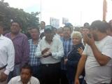 Taxistas de Piedras Negras exigen a las autoridades detener invasión de rutas