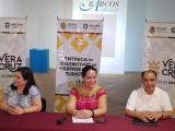 Respalda SECTUR incremento del 300% de turismo extranjero en Veracruz