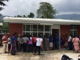 Abandonados hospitales indígenas