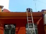 INAH negó permiso para reparaciones a la casa: Propietaria
