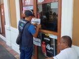 Clausuran tiendas Oxxo por no contar con medidas de seguridad