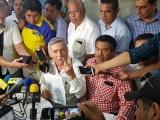 Presenta Pascual Lagunes nueva toma de nota