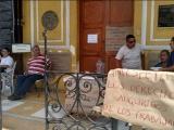 Participa INAH Veracruz en paro nacional