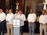 A Javier Duarte lo espera la justicia veracruzana: Fiscal de Veracruz