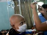 Exhortan a gobierno federal acredite al HAEV para que atienda a niños con cáncer