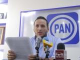 Yunes busca aplastar a opositores panistas