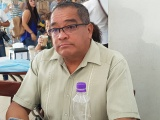 No habrá nuevo récord en elaboración de la  mínilla de pescado en Antón Lizardo