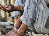 En pobreza multidimensional 43%