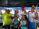 Gobierno Estatal retiene ramo 028: Alcalde de Alvarado