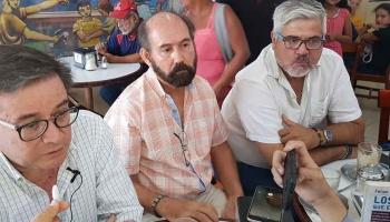 Ataques contra Felipe Calderón son aprovechados por agrupación México Libre