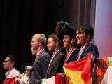Gana Veracruz bronce en Olimpiada Internacional de Química, en París