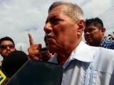 Sostiene Pascual Lagunes que su cargo como secretario del SNUP prevalece
