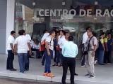 Rechazan con protesta posible llegada de Paco Bravo al IVD
