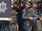 Cuentan con armas algunos elementos de la policía municipal de Veracruz