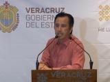 """Cuitláhuac García asistirá al """"Acto de Unidad"""" que convoca AMLO contra EUA"""