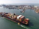 A una semanas de que inicie operaciones la Modernización del Puerto de Veracruz