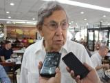 En México no hay restricciones para hablar de política: Cuauhtémoc Cárdenas