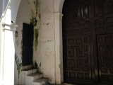 Aún con  crisis económica feligreses apoyan restauración de la catedral de Veracruz