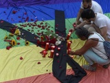 Aumentan crímenes de odio en Veracruz
