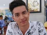 Más apoyo para la creatividad artística de los jóvenes: Alan Jos