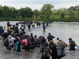 Secretaría de Salud sin recursos para atender migrantes