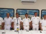 Celebrarán Día Internacional de la Gente de Mar