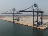 Es el nuevo puerto de Veracruz la mejor opción de logística para México