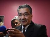 Auditor rechaza pactos con Duarte y Yunes