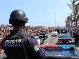 Detuvo SSP a 360 personas durante Carnaval