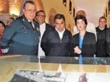 Celebran en Veracruz los 117 años de la inauguración del Puerto Artificial