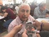 Requiere Veracruz atención personal del gobernador: CCE