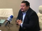 """Medidas severas en contra de funcionarios que permitieron la """"despescuezada"""": Sergio Rodríguez Cortés"""