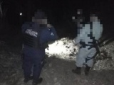 Asegura SSP toma clandestina, en Acayucan