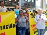 """Suspenden marcha contra los cien días de """"mal"""" gobierno"""