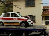 Automovilista ebrio provoca la muerte de taxista