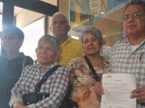 Vecinos quieren que PMA sea vigilante en obras del puerto de Veracruz